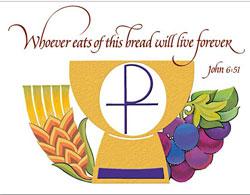 Living-bread