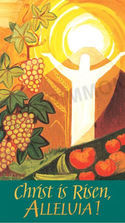 Christ-is-risena